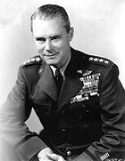 General Hoyt S. Vandenberg