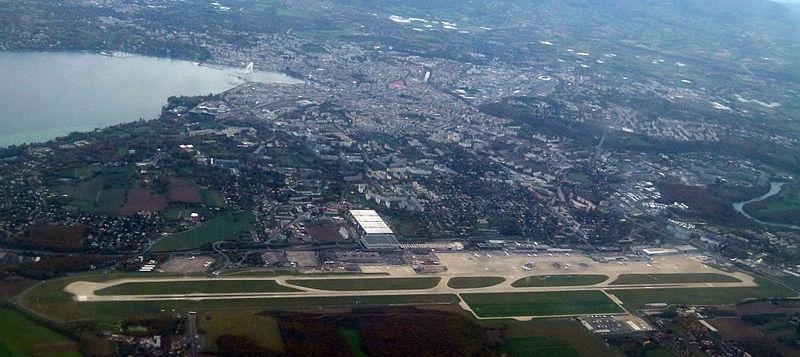 Hotel Aeroport Geneve Formule