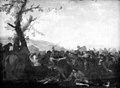 Georg Philipp Rugendas - Infantry Skirmish - KMS635 - Statens Museum for Kunst.jpg