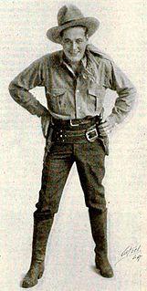 George Chesebro American actor