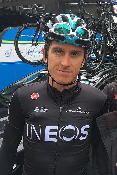 2021 Tour de Romandie winner odds