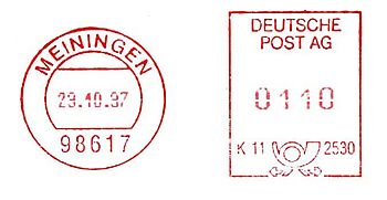 Germany stamp type Q14.jpg
