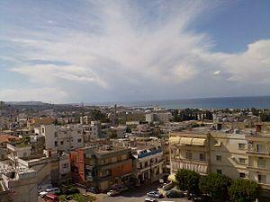 Ghazieh - Ghazieh Main Square