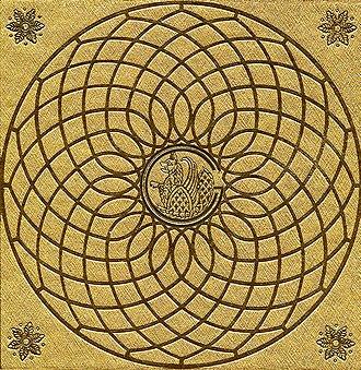 Heydar Ghiai - The Ghiaï-Chamlou coat of arms