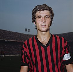 Gianni Rivera - AC Milan (San Siro, January 1971).jpg