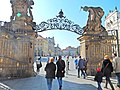 Giants Gate, Family Fun Day at Prague Castle (16991989272).jpg