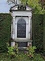 Gilbert Clavel (1883–1927), Grave, Basel.jpg