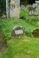 Gilbert White's final resting place - panoramio.jpg