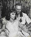Gina Lollobrigida and Yul Brynner, 1959.jpg