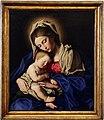 Giovan Battista Salvi detto il Sassoferrato, Madonna col Bambino dormiente.jpg