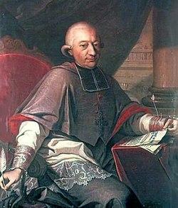 Giovanni Battista Lampi, Ritratto di Pietro Vigilio Thun.jpg