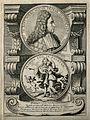 Giovanni Battista Morgagni (1682 - 1771), Italian anatomist Wellcome V0004122.jpg