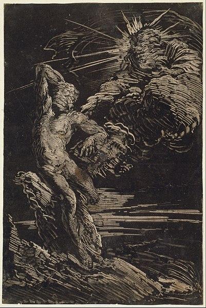 File:Giovanni Benedetto Castiglione - The Creation of Adam - Google Art Project.jpg