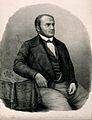 Giovanni Filippo Spongia. Lithograph. Wellcome V0005580.jpg