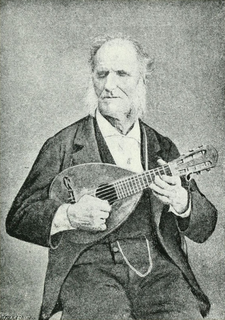 Giovanni Vailati (musician) 19th-century classical musician, blind at birth, played mandolin, concert-level musician.