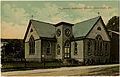 Girardville PA St James Reformed PHS233.jpg