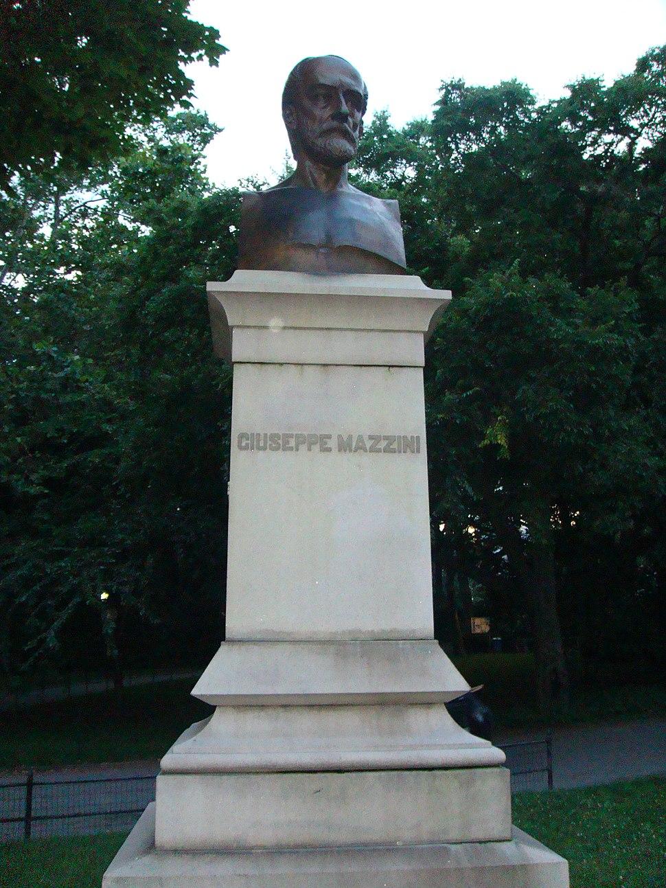 Giuseppe Mazzini - panoramio