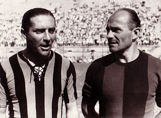 Amedeo Biavati Italian footballer