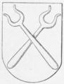 Gjerlev Herreds våben 1610.png