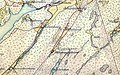 Gladö kvarn, Eriksberg, Mellanberg, Sofielund, Skomakartorp mm 1900.jpg