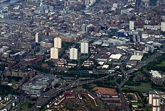 Glasgow from the air (geograph 2987430) (cropped).jpg