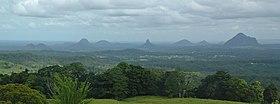 Glass House Mountains Wikipedia