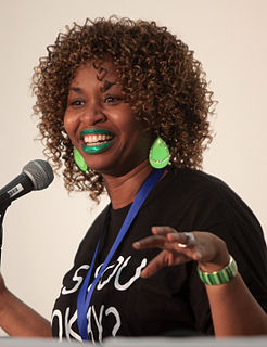 GloZell American YouTube personality, rapper, singer, and comedian