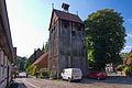 Glockenturm der St.Marienkirche im Kloster Wienhausen IMG 2099.jpg