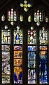 Gloucester Cathedral, Ivor Gurney window (21974557785).jpg
