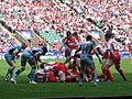 Gloucester Rugby cardiff blues edf cup april 2009 3.jpg