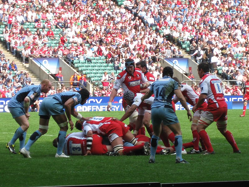 Fichier:Gloucester Rugby cardiff blues edf cup april 2009 3.jpg