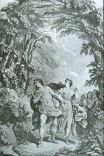 <i>Orfeo ed Euridice</i> Opera by Christoph Willibald Gluck