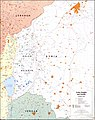 Golan Heights and vicinity - October 1994. LOC 2006458562.jpg