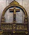 Golden altar of Lisbjerg Church.jpg