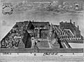 Gonville and Caius College, Cambridge. Wellcome M0016058.jpg