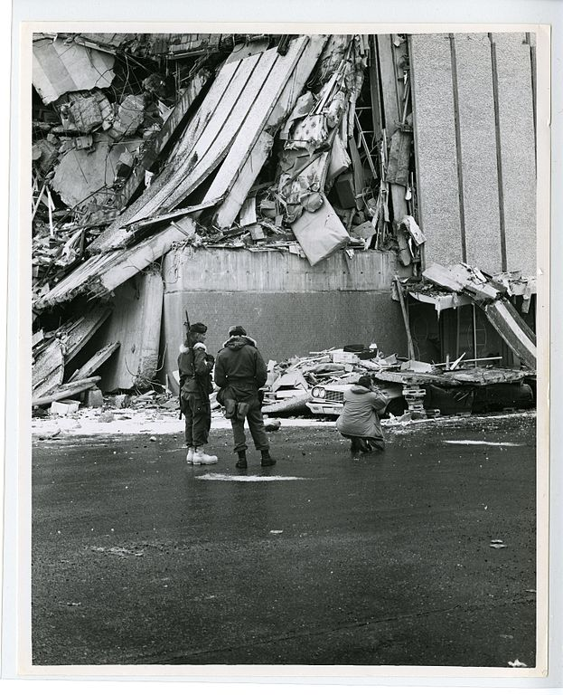 FileGood Friday Earthquake Damage To JC Penney And