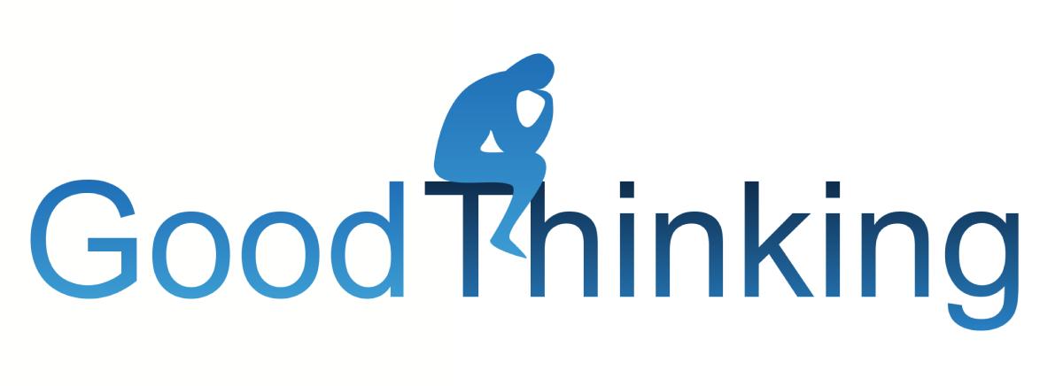 Good Thinking Society - Wikipedia