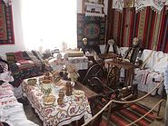 Gospodărie moldovenească