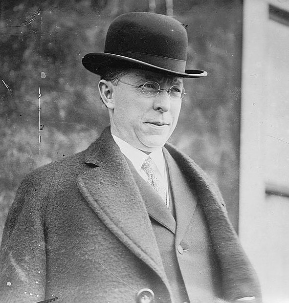Governor Martin H. Glynn