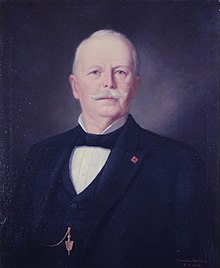 Governor Robert Lowry, Jan. 29, 1882 to Jan. 13, 1890 (14099807806).jpg