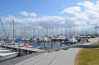 Grömitz, der Hafen 10.JPG