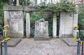 Grabstätte Trakehner Allee 1 (Westend) Franz Ullstein.jpg