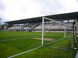 Grada de tribuna del Stadium Gal.JPG