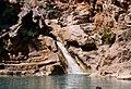 Gran cascada junto a la cueva del Orón - Las Chorreras -Enguídanos (Cuenca).jpg