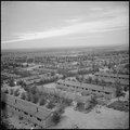 Granada Relocation Center, Amache, Colorado. A section of the Amache Relocation Center at Granada, . . . - NARA - 539940.tif