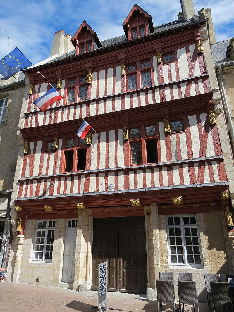 Grand hôtel d'Argouges 2.JPG