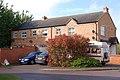 Grange Farm Drive, Stockton (3) - geograph.org.uk - 1308025.jpg