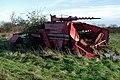 Grassy Ferguson - geograph.org.uk - 291394.jpg