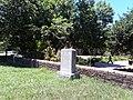 Grave of Benjamin Stoddert Ewell.jpg
