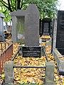 Grave of Serejski Family - 01.jpg